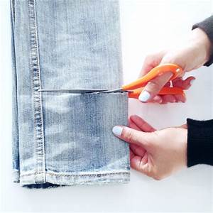 DIY Denim Bring New Life To Your Old Jeans