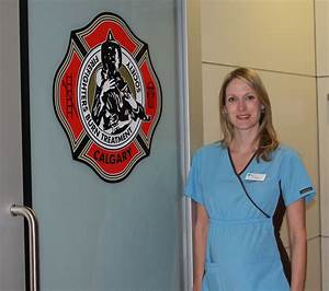 Who We Support – Calgary Firefighters Burn Treatment Society