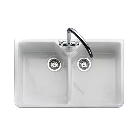 bowl ceramic kitchen sink rangemaster bowl belfast sink sinks taps 8797
