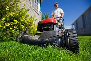 Children's Hospital: Follow these tips for lawn mower ...