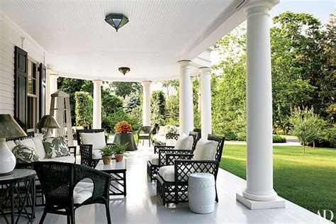 Porch Ideas To Get Your Outdoor Space Set For Summer