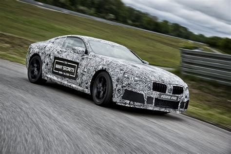 It's Official, A Bmw M8 Is Happening And This Is It