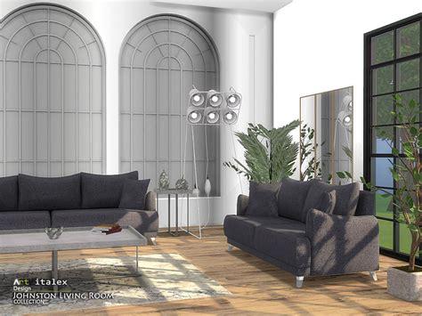 Livingroom Johnston by Artvitalex S Johnston Living Room
