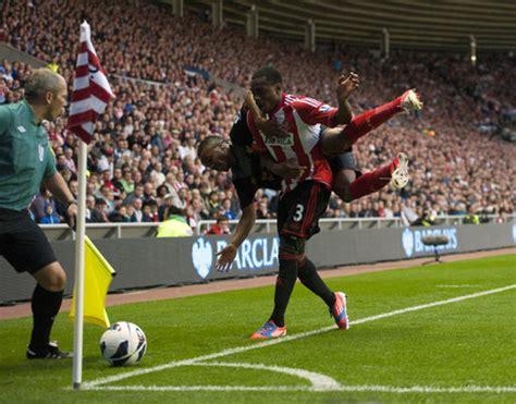 Soccer – Barclays Premier League – Sunderland v Liverpool ...