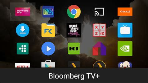 5 unique apps every android tv user needs to install today