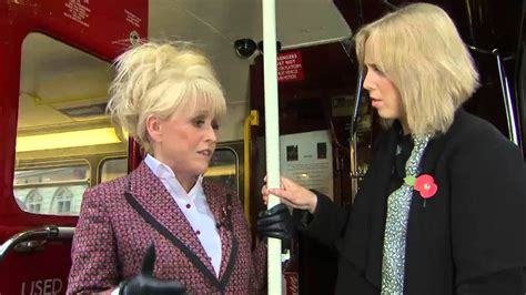 Prince Harry and Barbara Windsor back poppy appeal - YouTube