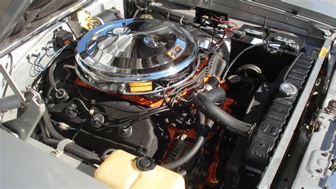 Sterling Mccall Fiat by 1966 Dodge Coronet 500 2 Door Hardtop Mecum Houston 2012