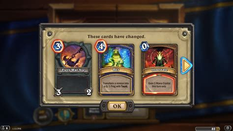 hearthstone 9 1 patch, Patches - Hearthstone Wiki, Hearthstone Patch 9.1 Nerfs Some of Its Oldest Cards - IGN.
