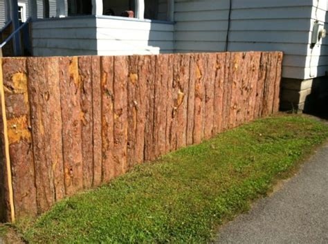 How To Build Backyard Fence how to get backyard privacy without a fence hometalk