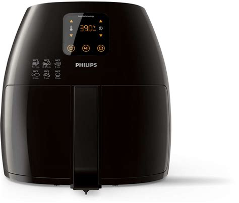 philips airfryer hd9240 avance collection air xl rapid percentage discount fry