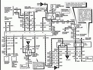 2002 Ford Explorer Sport Trac Fuel Pump Wiring Diagrams