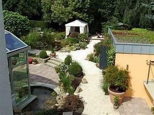 Kleine Gärten Große Wirkung : der gro e garten gartenplanung und gartengestaltung ~ Markanthonyermac.com Haus und Dekorationen