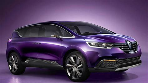 renault concept 2020 renault working on hybrids one could arrive by 2020