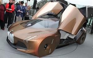 Futur Auto : bmw next 100 la voiture du futur guide auto ~ Gottalentnigeria.com Avis de Voitures