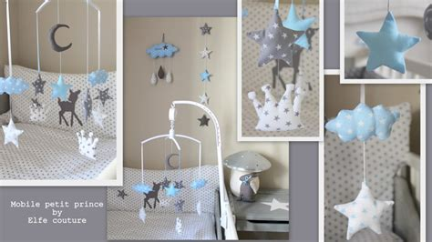 chambre petit prince deco chambre bebe petit prince visuel 8