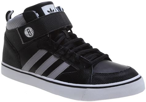 Adidas Varial II Mid - NBA Skate Shoes