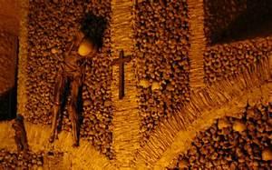 Yikes  Inside Europe U0026 39 S Super Creepy  U0026quot Bone Churches U0026quot