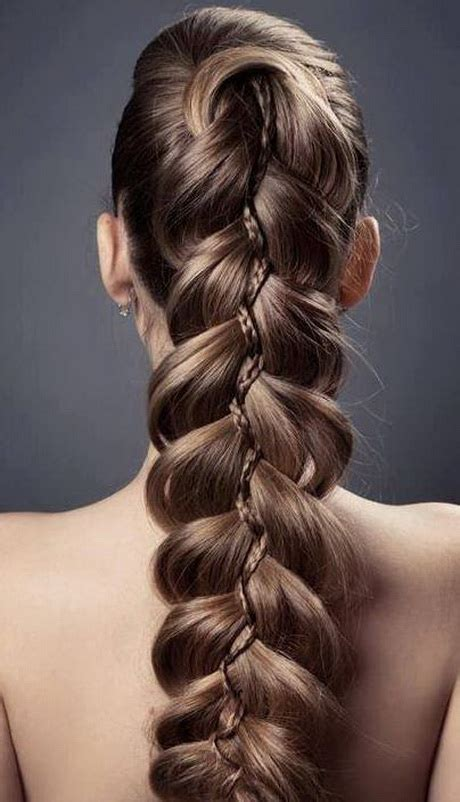 Braided Hairstyles And Creative by Creative Braid Hairstyles