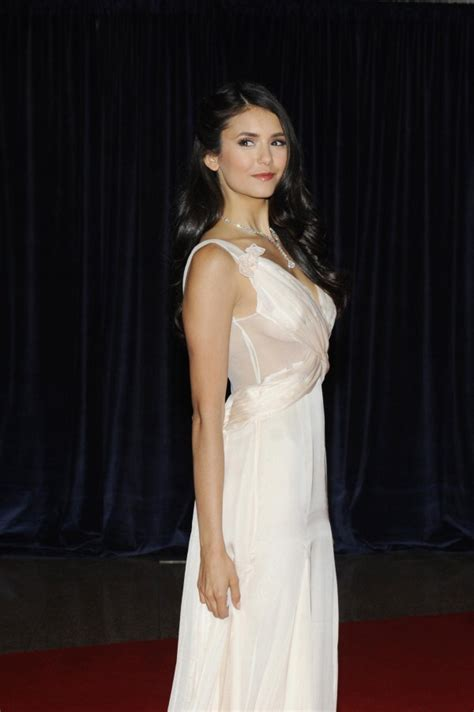 sexiest nina dobrev pictures   time