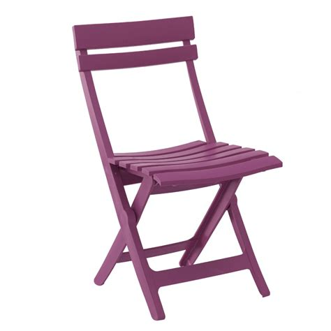 chaises de jardin en soldes chaise pliante jardin miami grosfillex zendart design