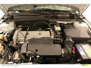 2001 Pontiac Grand Am Se Sedan 2 4 Liter Dohc 16