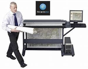 large format document scanning solutions in san francisco With document scanning san francisco