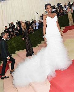 the best bridal looks from the 2016 met gala martha With jennifer hudson wedding dress