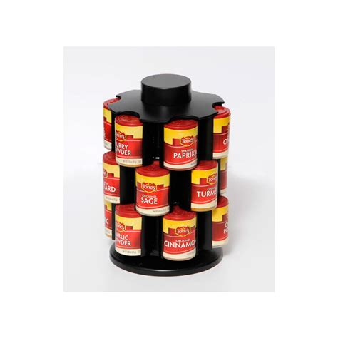 Mini Spice Rack by Mini 18 Carousel Spice Rax Inc Your Spice Storage