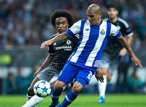 Porto vs Chelsea match report: Jose Mourinho's misery ...