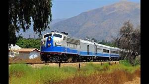 Preview  Passenger Trains Galore  - 11-28-14