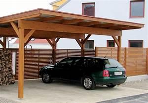Carport Aus Holz : carport carports doppelcarports aus holz f r ihr auto ~ Orissabook.com Haus und Dekorationen
