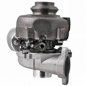 Gt1544v Turbocompresseur Pour Peugeot 206 207 307 308 407