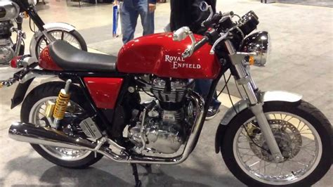 2014 Royal Enfield Motorcycles In Usa