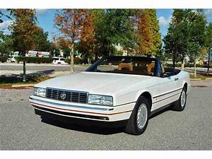 Classifieds For 1987 Cadillac Allante
