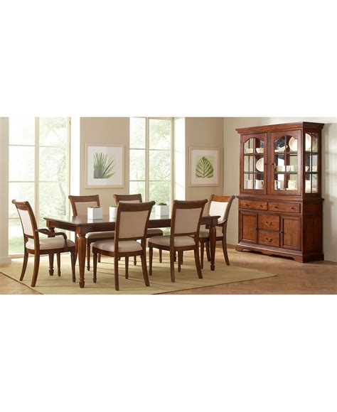 gramercy dining room furniture collection dining room