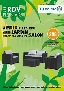 Salon De Jardin Leclerc Catalogue : abris de jardin leclerc luxe brico leclerc catalogue salon ~ Dailycaller-alerts.com Idées de Décoration