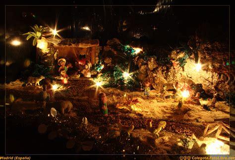 diciembre  navidad belen  arbol  faltan