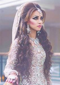 Best Indian Wedding Hairstyles for Brides 2018 BestStylo