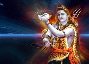 6 Best Lord Shiva Shankar HD Wallpapers 2018 - iButters ...
