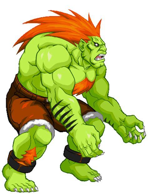 Image  Blankahdstancegif  Street Fighter Wiki Fandom