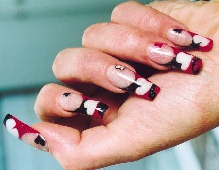 Romantic Nail Art Ideas Usefulresults