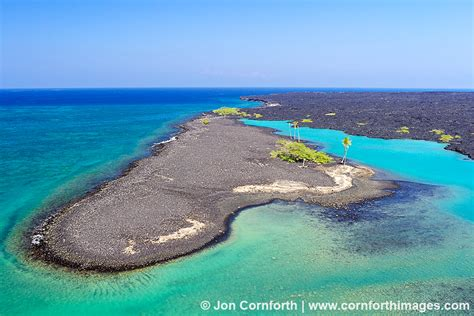 kiholo bay aerial  drone photography photography blog