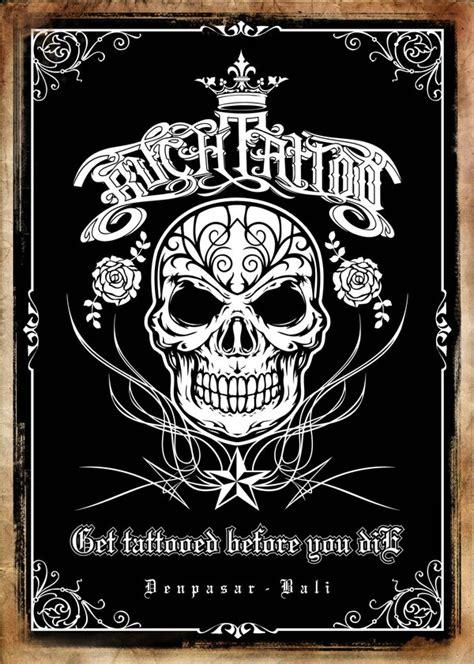 Buch Tattoo Poster By Buchtattoo On Deviantart