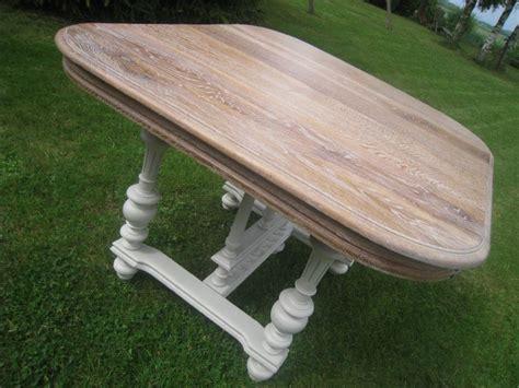 retaper armoire de cuisine table henri ii la fin patines couleurs