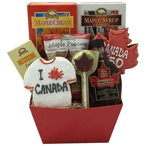 gift baskets calgary canada gift ftempo