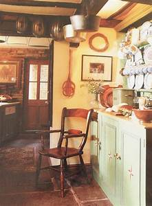 24 best Country cottage kitchen images on Pinterest | The ...