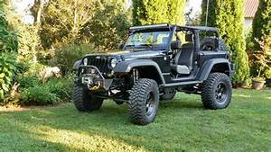 2009 Jeep Rubicon 4 Door For Sale