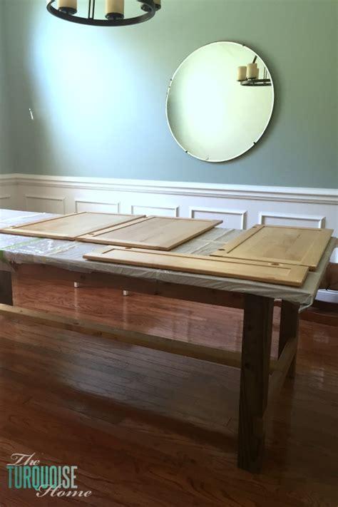 paint kitchen cabinets  fancy equipment
