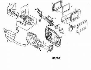 Panasonic Camcorder Parts