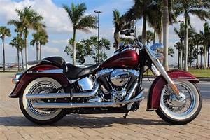 Used 2016 Harley